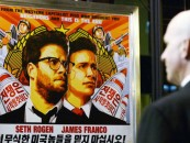 """Theaters Screening Sony's """"The Interview"""" Receive Threats"""