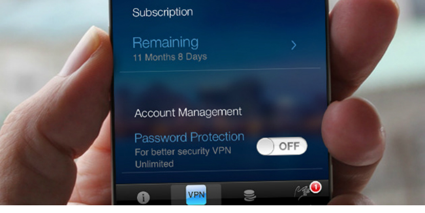 Stacksocial Deal: 3 Year VPN Unlimited Plan For $19