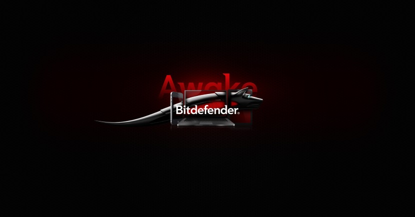 BitDefender Android Wear