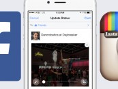 Auto Facebook Awesome: The Big F's Photo Improvement Service