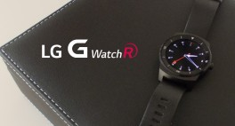 LG G Watch R Review: Stylish But Falls Short