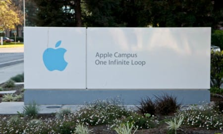 Apple-One-Infinite-Loop