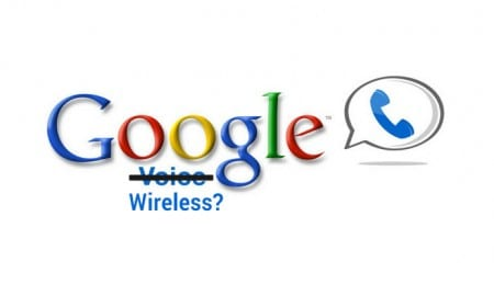 Google-Wireless-Service