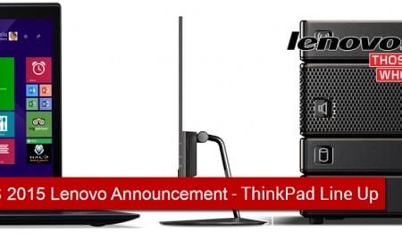 Lenovo-CES2015-ThinkPad-Line-Up