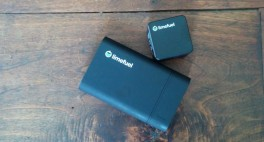 Limefuel Dual Review: Blast L180X Pro Battery and Dual Port USB 4.8A Wall Charger