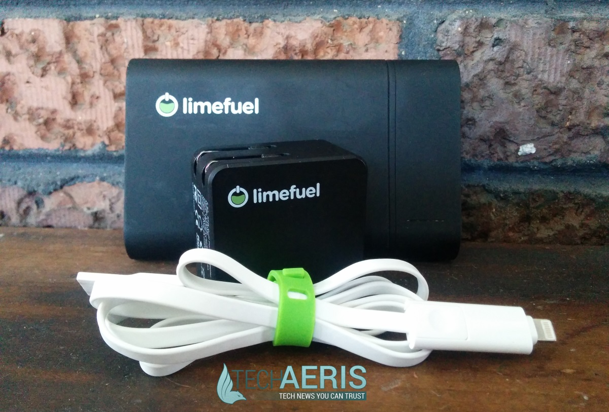 Limefuel Dual Review