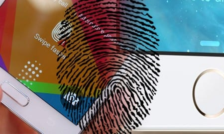 fingerprint copy featured