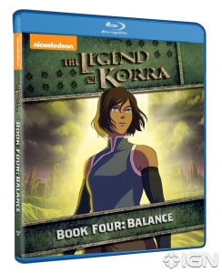 legend of korra season 4 cover art