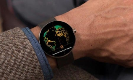 Ingress-Android-Wear