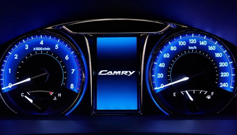 Meter-Cluster-Toyota-Camry-2015
