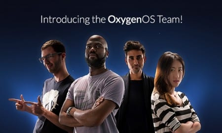 OkygenOS-Team-One-Plus