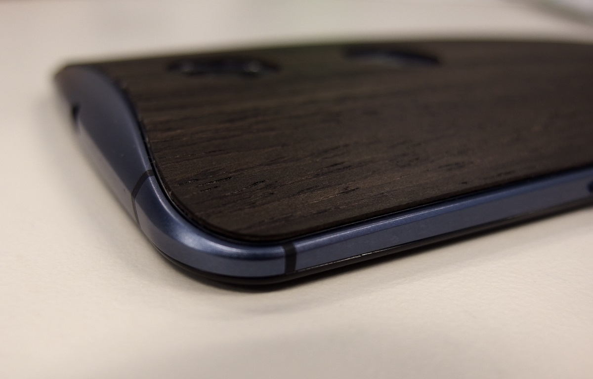 how to open nexus 6 back cover
