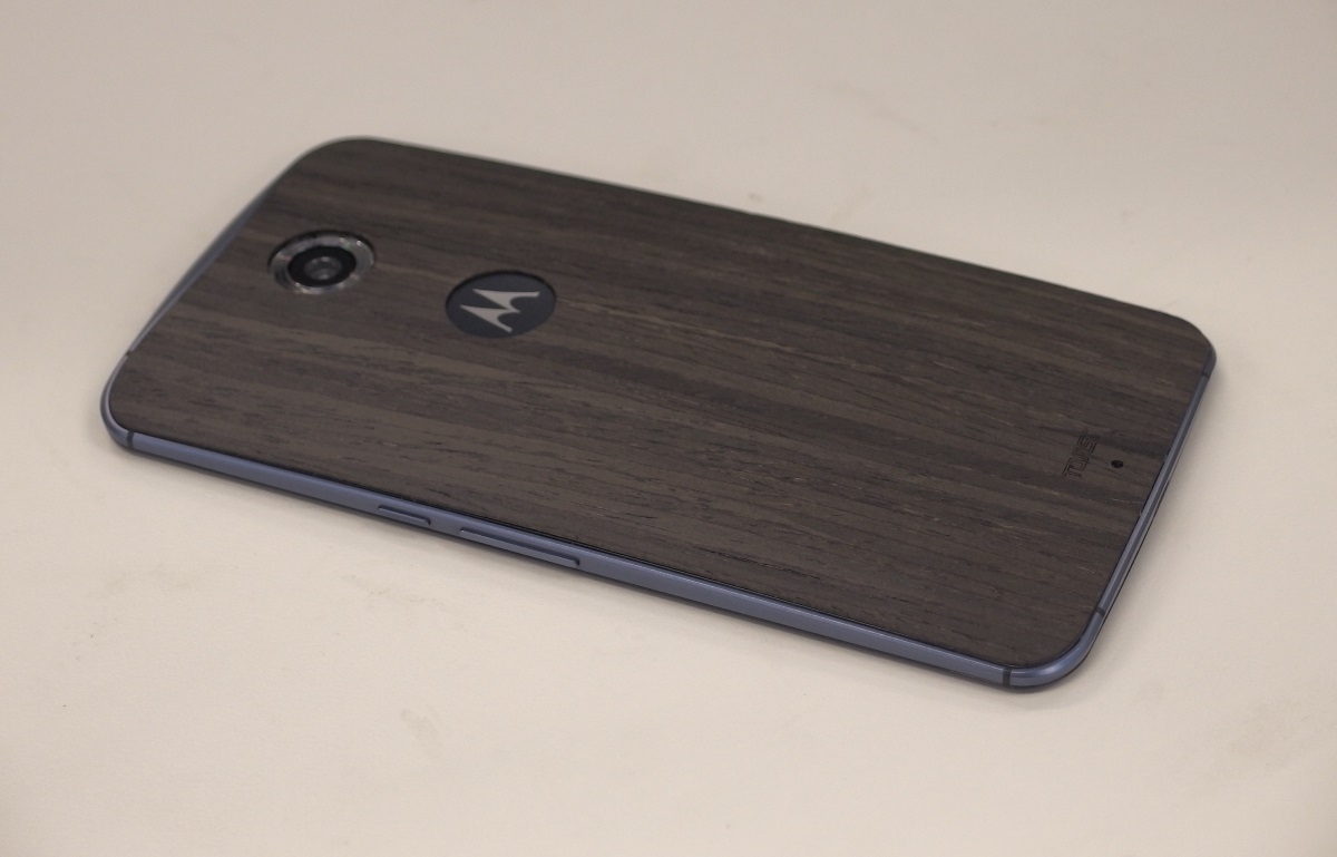 the best attitude 04fef d7450 Google Nexus 6 Toast Cover Review