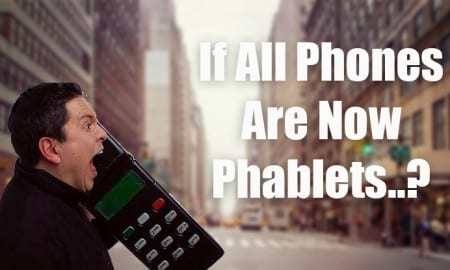 phablet phone featured