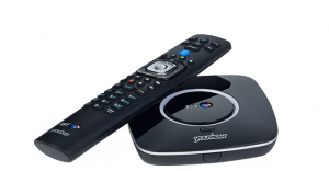sony android youview