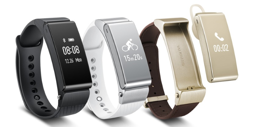 Image result for huawei wearable devices