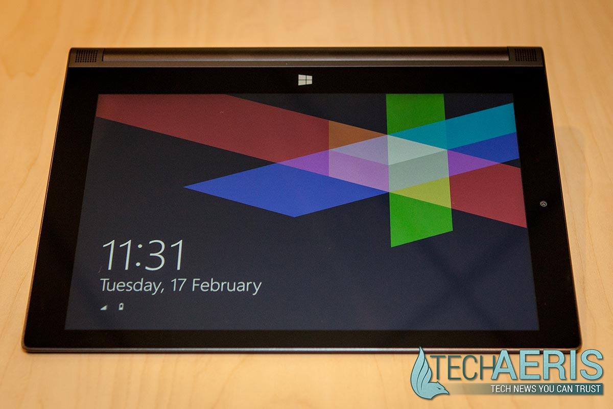 Lenovo-YOGA-Tablet-2-Review-Tilt-Mode