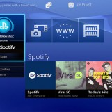 Sony Ditches Music Unlimited, Snags Spotify For PlayStation Music And Xperia Devices