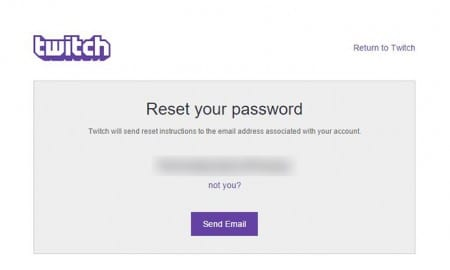 Twitch-Reset-Password