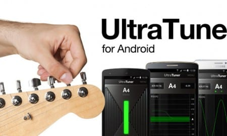 UltraTuner-for-Android