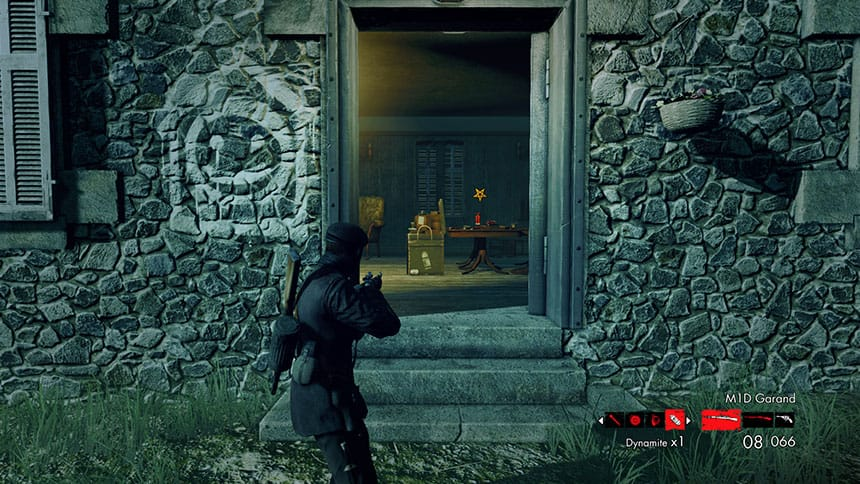 Zombie-Army-Trilogy-Safe-House-Screenshot