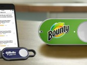 Amazon Dash Button Helps Ensure You Don't Run Out Of Your Favourite Products