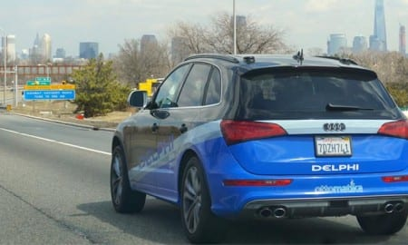 Delphi-Self-Driving-Car