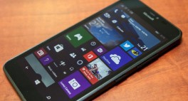 Microsoft Lumia 640 XL Review: Big Screen Without A Big Price Tag