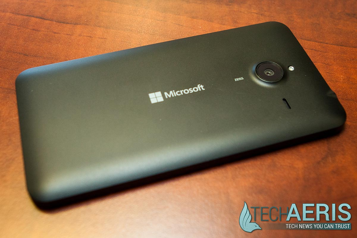 microsoft lumia 640 xl review big screen without a big. Black Bedroom Furniture Sets. Home Design Ideas