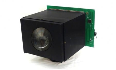 Self-powered-camera
