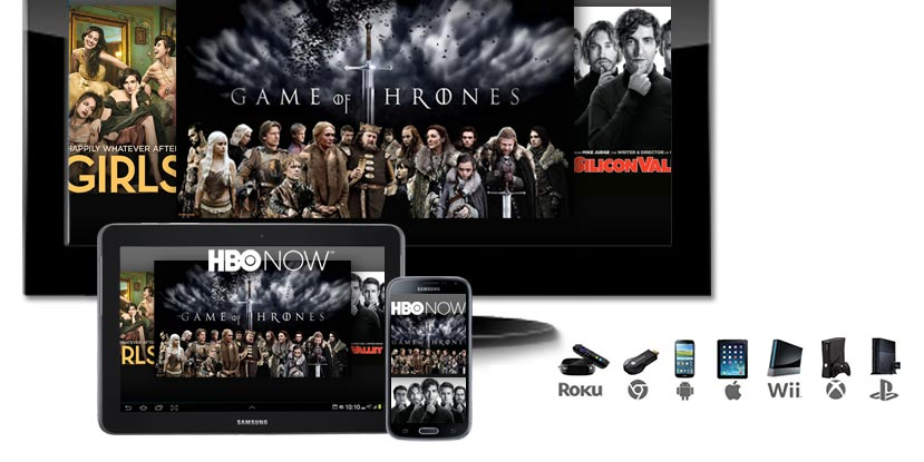 HOW TO: Watch HBO Now On ANY Device