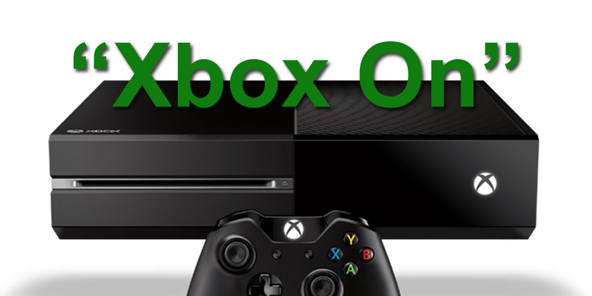 xbox one standby