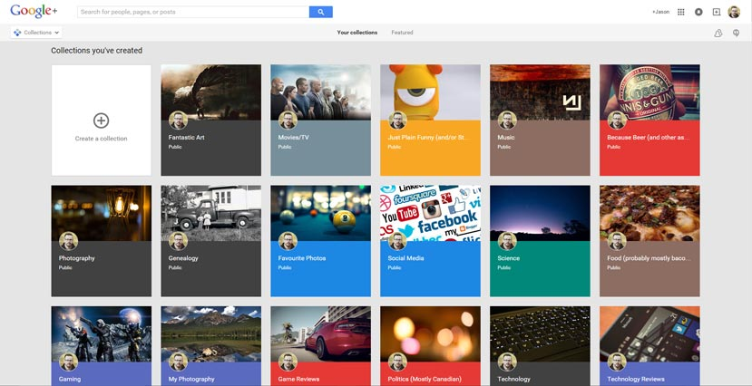 Google-Collections-1-Create-Collections-Home