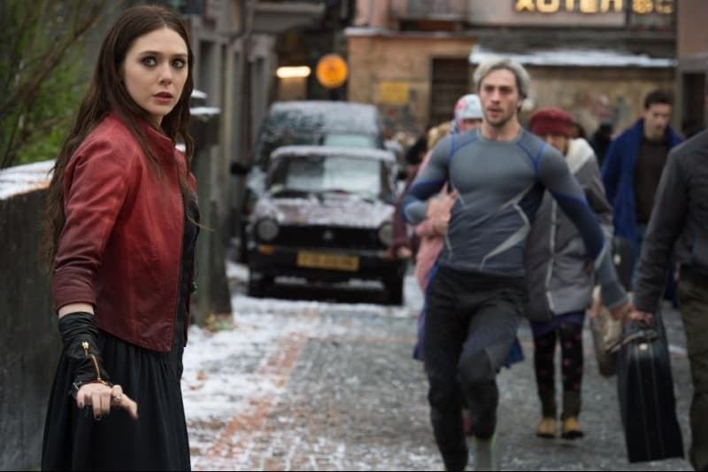 Avengers Age of Ultron Review 2