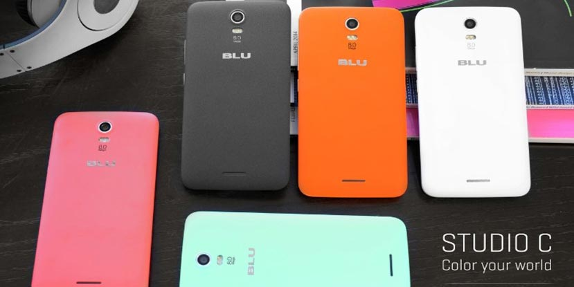 Blu-Studio-C-Budget-Android-Phone