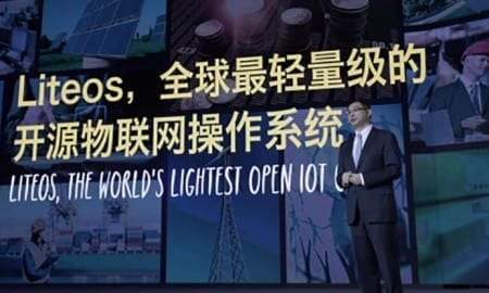 Huawei-Internet-of-Things-LiteOS