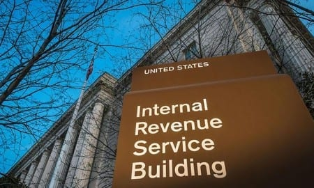 IRS-Hacked