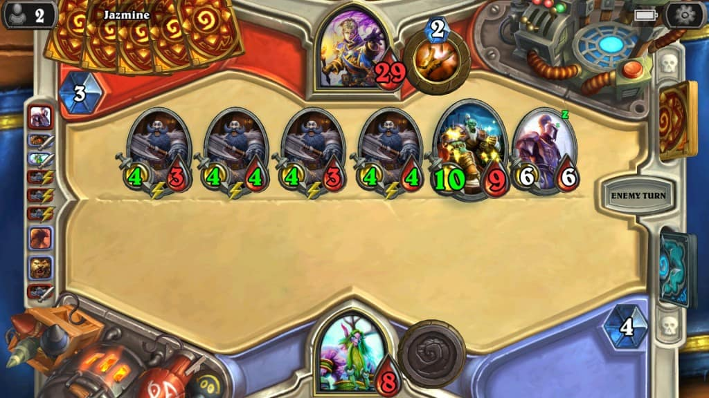 Hearthstone-Gameplay-5