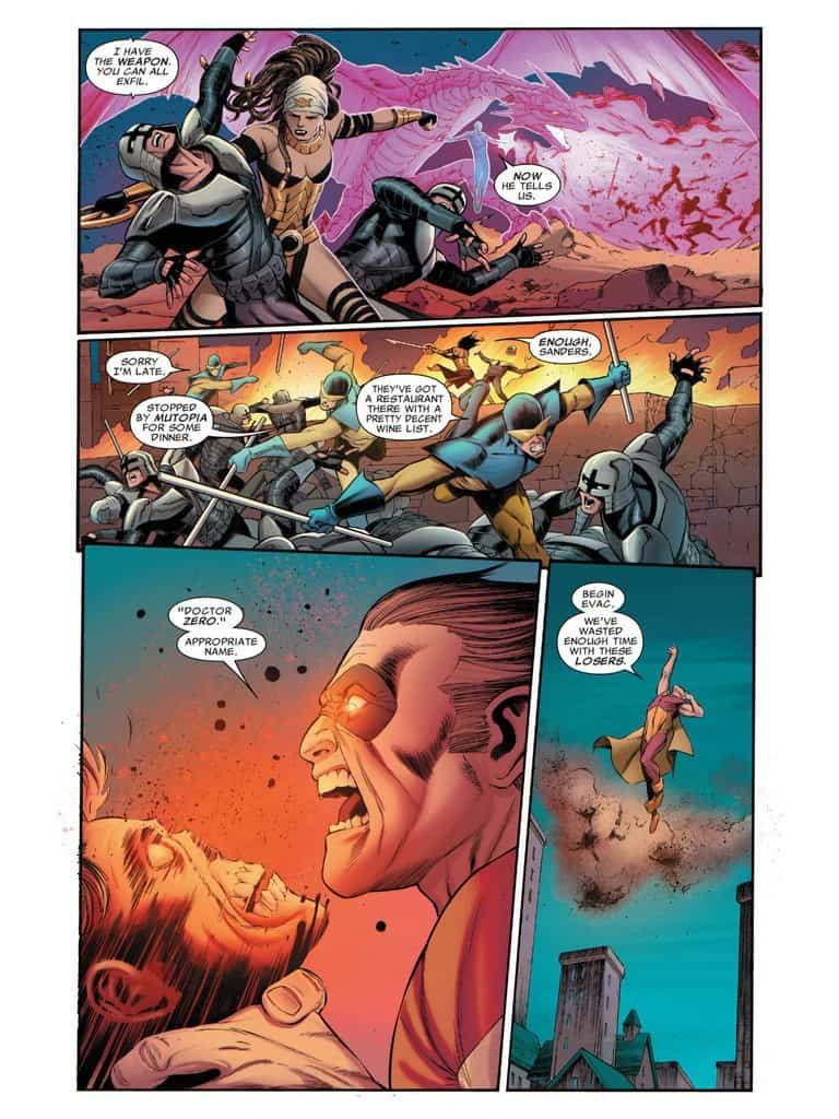 Squadron Sinister #1-s