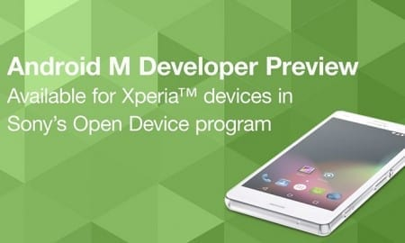 Android-M-Developer-Preview-Sony-Xperia
