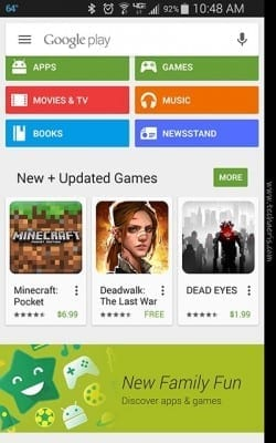 Google-Play-Store-Family-Fun-Mobile