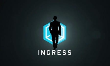 Google_Ingress