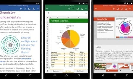 Office-for-Android-Phones