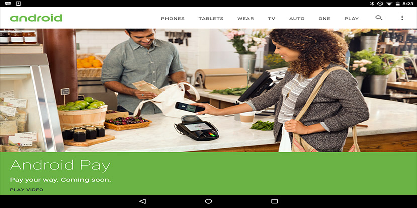 android pay featured
