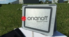 onanoff Sound Cover Review: A Different Spin On A Bluetooth Speaker