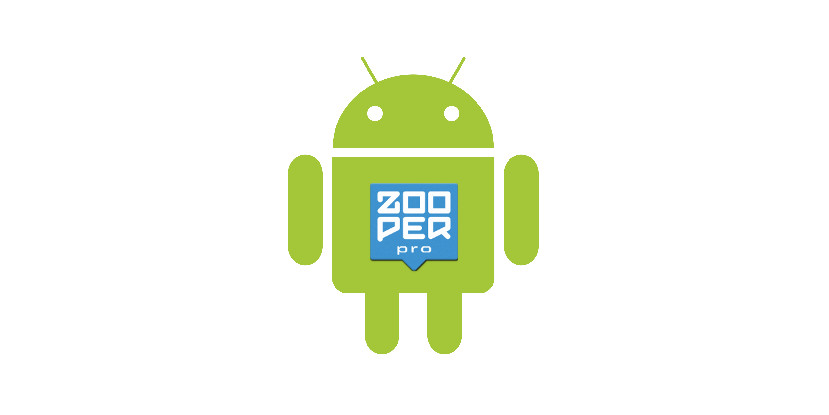 Android_Zooper_Widgets