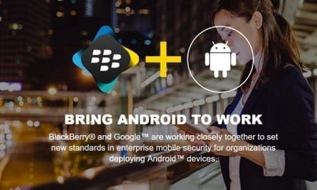 BlackBerry-Android-Google