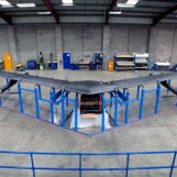 Facebook Building Drones For Global Internet Access