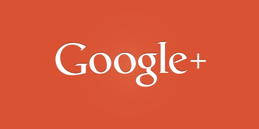 Google+-Logo-Google-Account