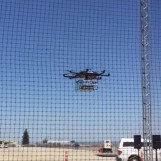 Watch This Drone Package Delivery Proof Of Concept
